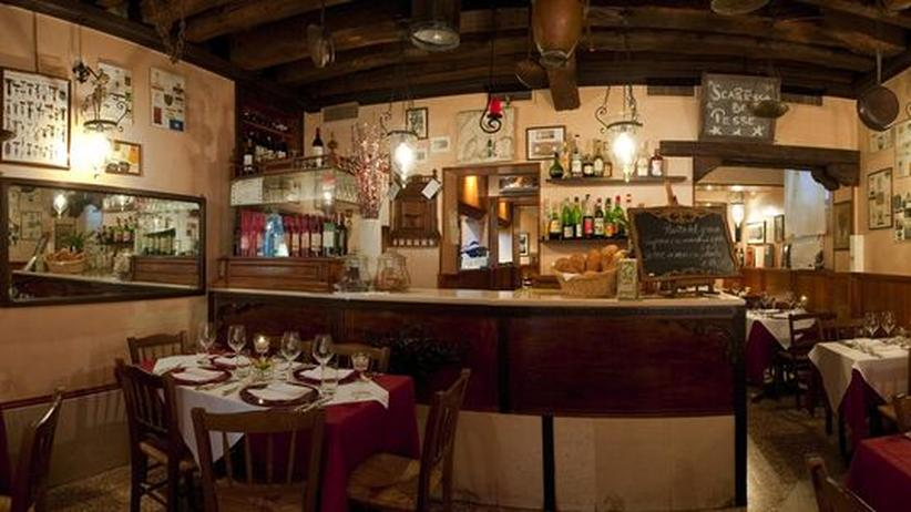 City Guide Venedig: Die Restaurant-Tipps der Redaktion