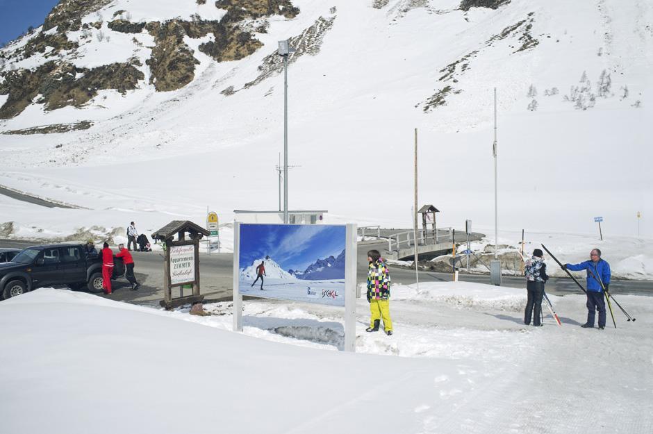 Schlagzeilen Tirol