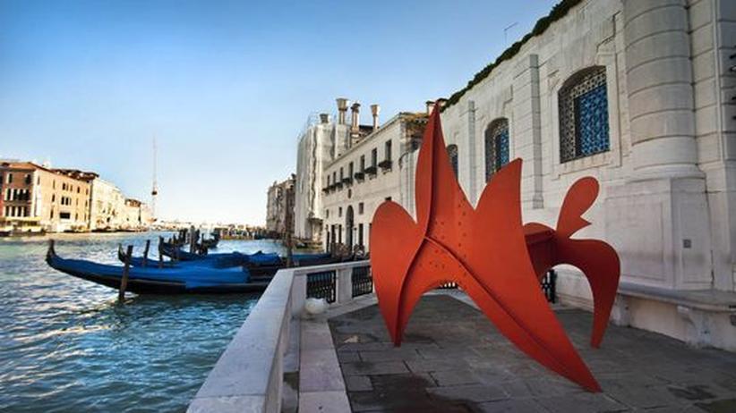 City Guide Venedig: Venedig im Netz