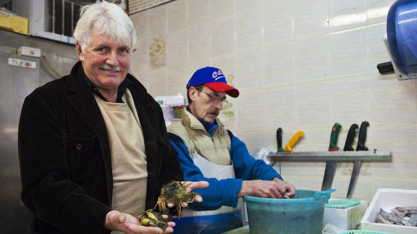 City Guide Venedig: Frittierte Krebse, fruchtig wie Trauben