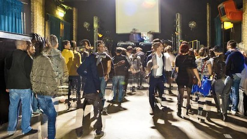 City Guide Venedig: House-Party im Popcorn Club auf dem Festland