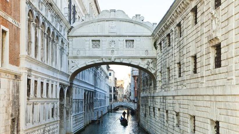 City Guide Venedig: Ein schmaler Grat