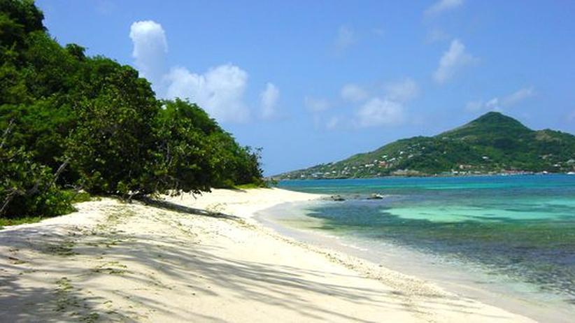 Offline im Urlaub: Analog am Strand