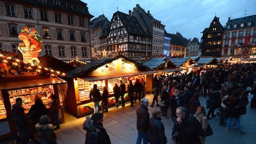 Weihnachtsmärkte: Advent in Rheinform