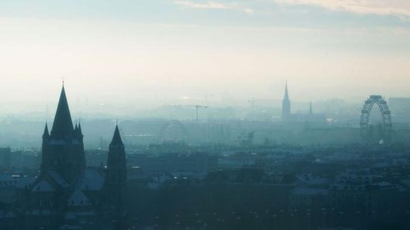 City Guide : Wien im Netz