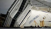 "Bergung ""Costa Concordia"": Das ewige Wrack"