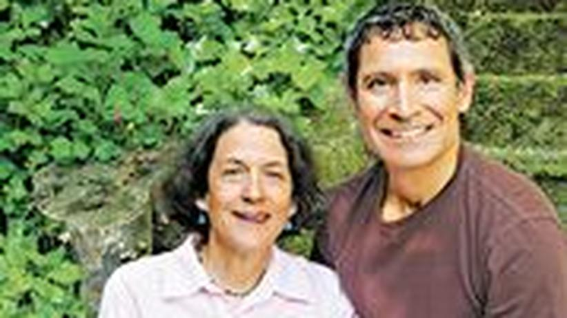 Jake und Cathy Jaramillo