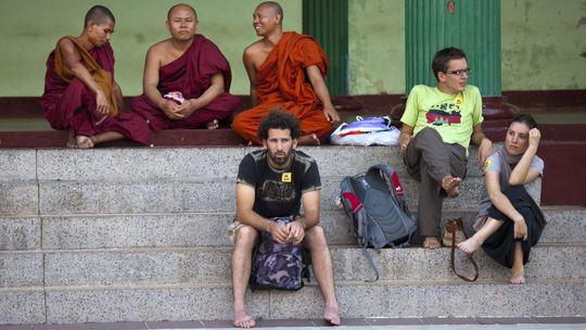 Reisetipps für Birma? Auf Wikivoyage finden Reisende Rat.