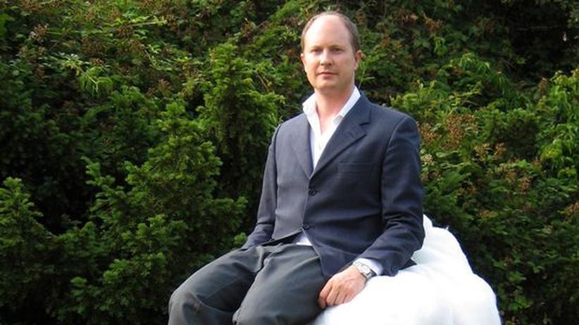 Gavin Pretor-Pinney: Wolkenschweine über dem Vorgarten
