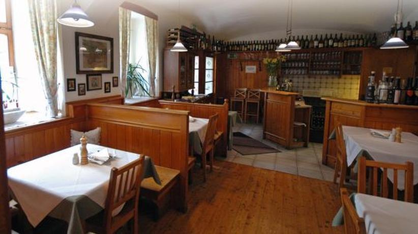 City Guide Wien: Die Restaurant-Tipps der Redaktion