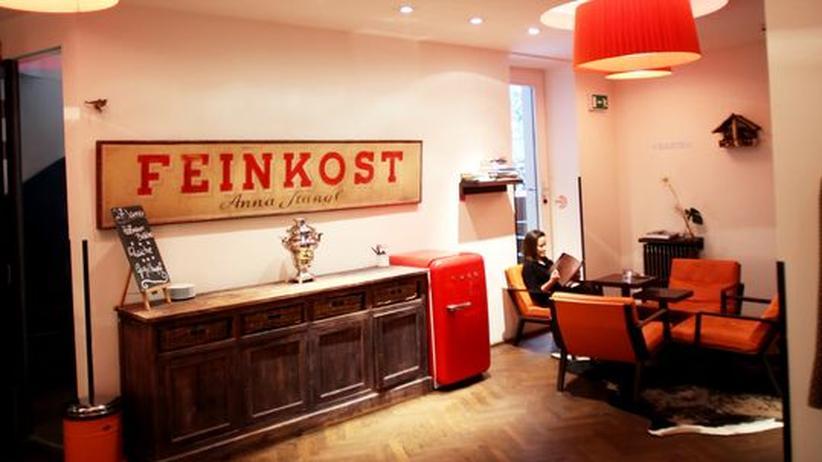City Guide Wien: Ganz kleines Kino