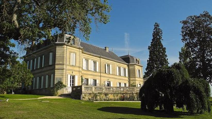Bed & Breakfast: Zur Rebenernte nach Bordeaux