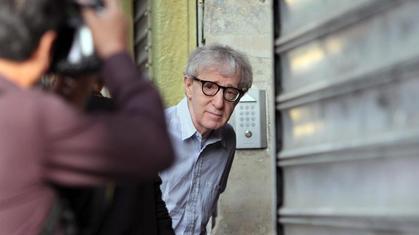Drehbücher für Woody Allen: Woody, komm nach Deutschland!
