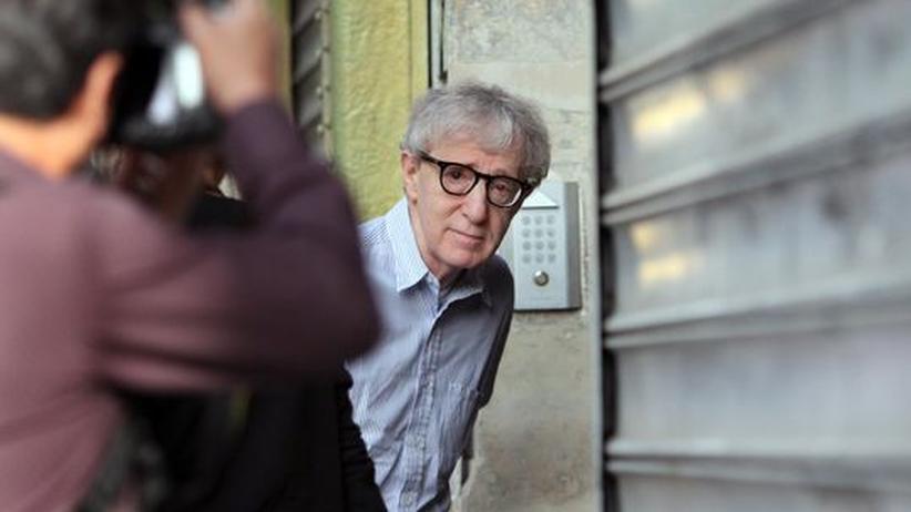 Drehbücher für Woody Allen: Warten auf Woody