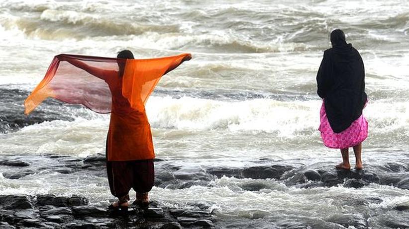 Tourismus: Indien ist ein anstrengendes, aber kein gefährliches Reiseland