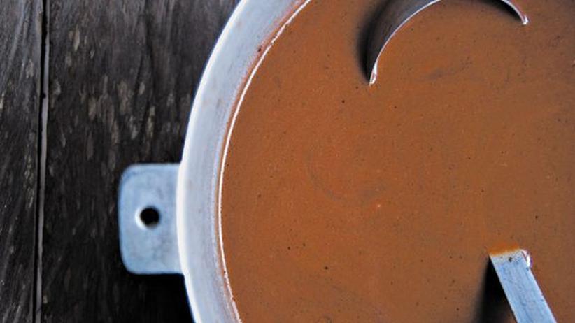 Panama: Schokolade über alles