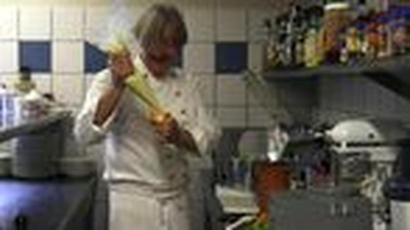 Haute Cuisine - News und Infos | ZEIT ONLINE