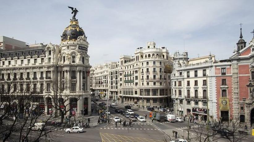 City Guide Madrid: Großstadtzoo
