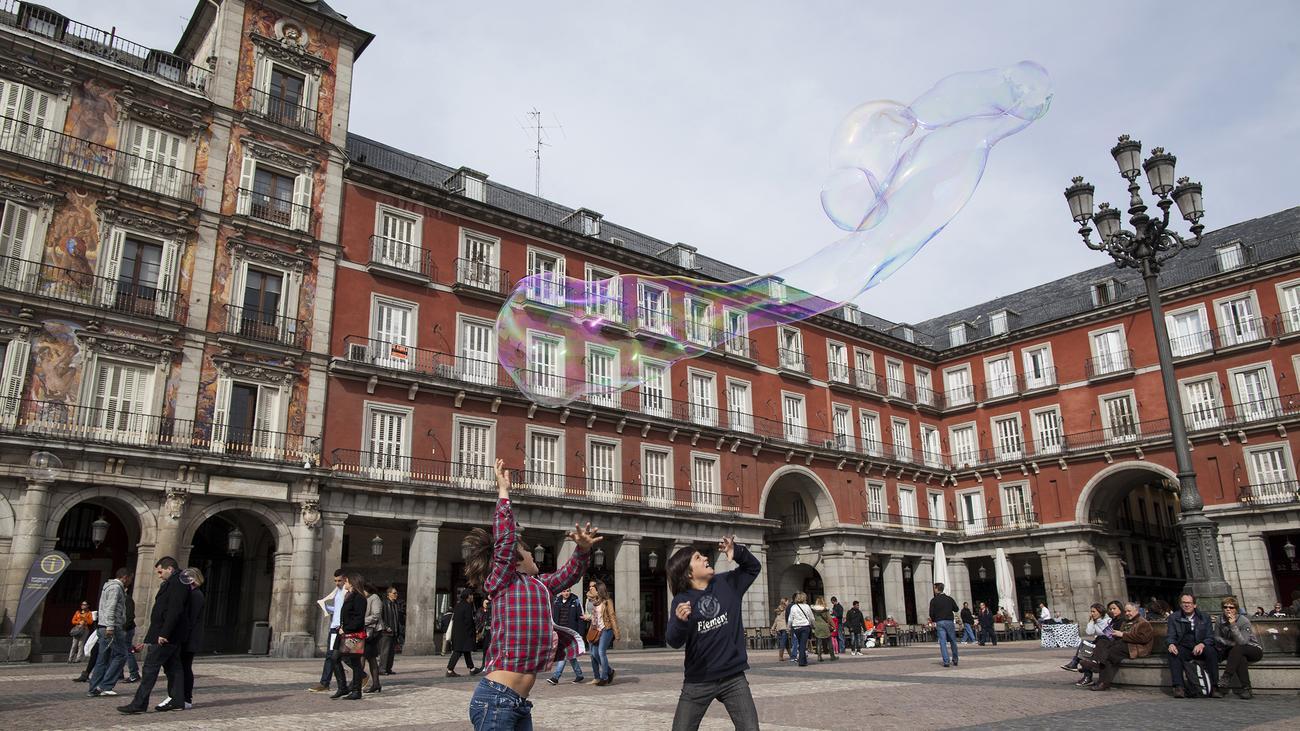 Zeit Madrid
