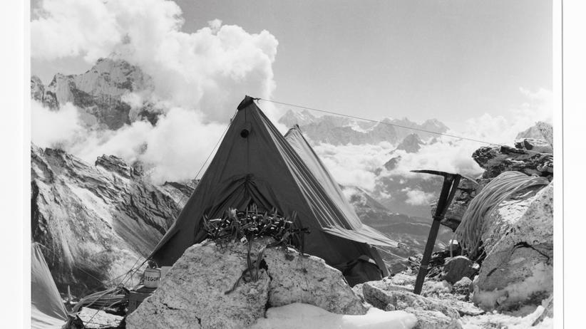 Erstbesteigung Mount Everest: 8.848 Meter näher an den Sternen