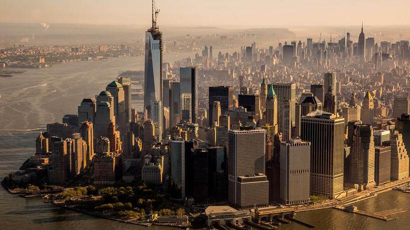 New York: Herausragender Neubau