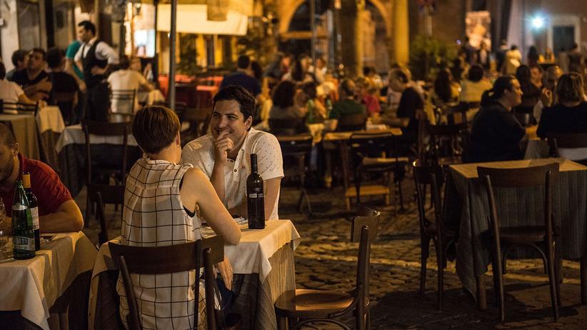 Onlinebewertungen: Wirklich der beste Italiener der Stadt?