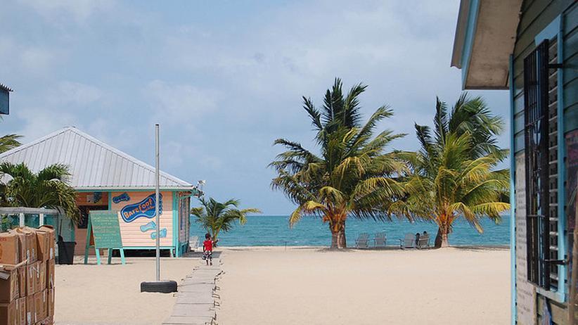 Belize: Die Insel der Lässigkeit
