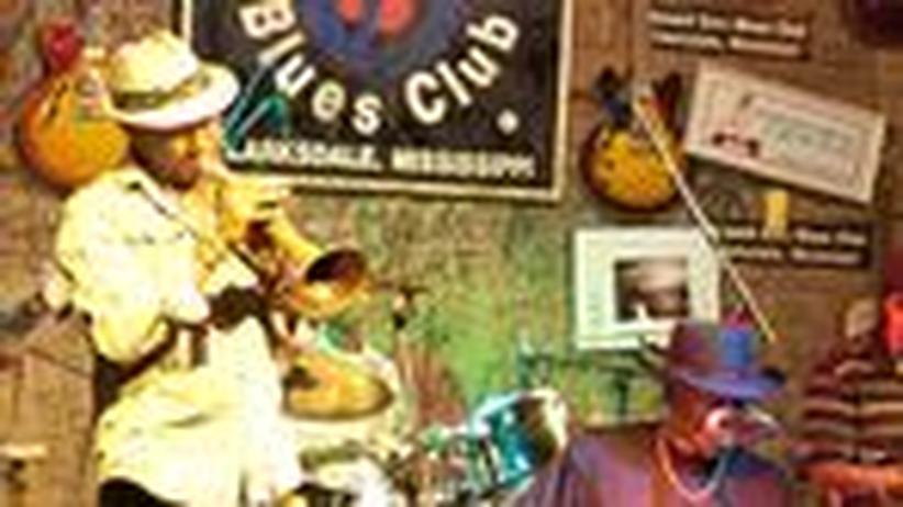 Mississippi Blues Trail: Bretterbuden, die die Welt bedeuten