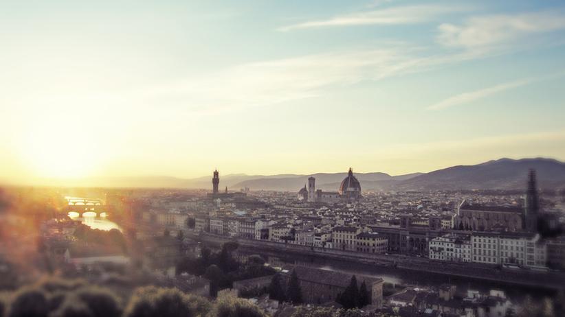 """""""Inferno"""" und Florenz : Ein Bestseller für alle"""