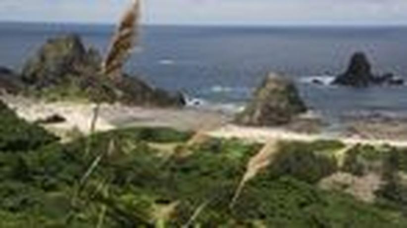 Taiwan: Die Schöne und das Grauen