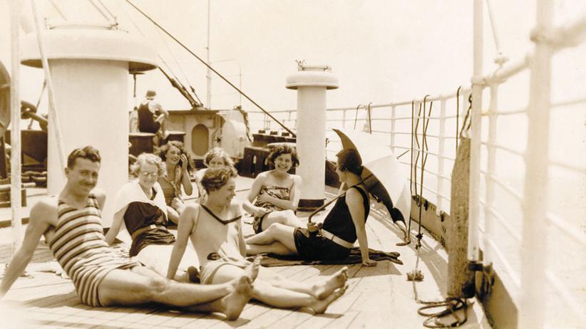 Kreuzfahrt-Geschichte: Ankommen ist nur der halbe Spaß