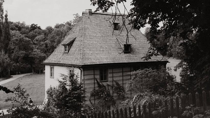 Ausstellung: So hätte Goethe heute geknipst
