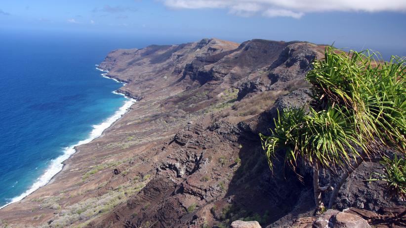 Marquesa-Inseln: Schifffahrt mit Schleuderservice