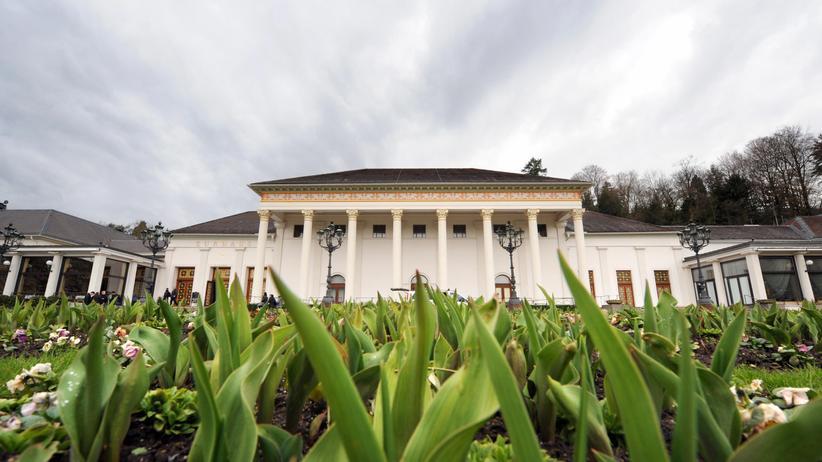 Baden-Baden: Das wilde Herz des Kurorts