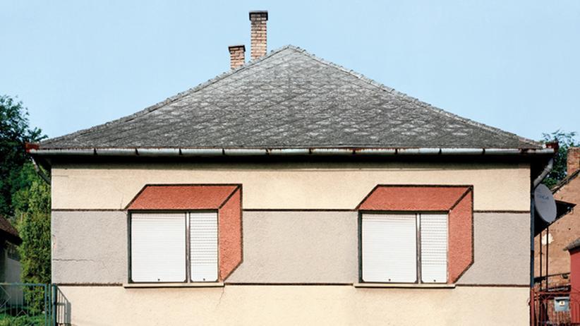 Fotos aus Ungarn: Fassade ist alles