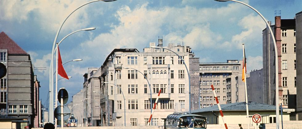 Hanns-Josef Ortheil Berlin