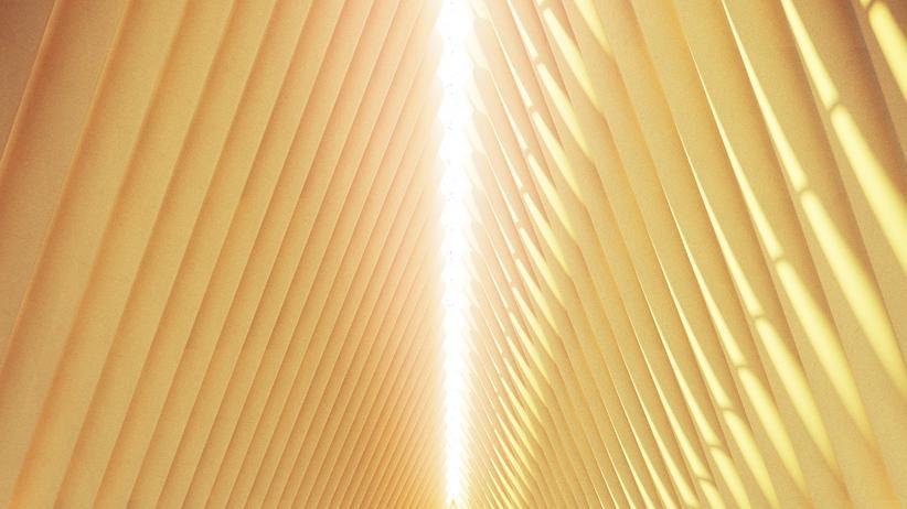 Christchurch: Die Übergangskirche entwarf der japanische Architekt Shigeru Ban. Er wurde jüngst mit dem Pritzker-Preis ausgezeichnet