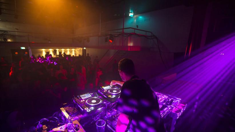 Amsterdam: Hart arbeiten, hart feiern