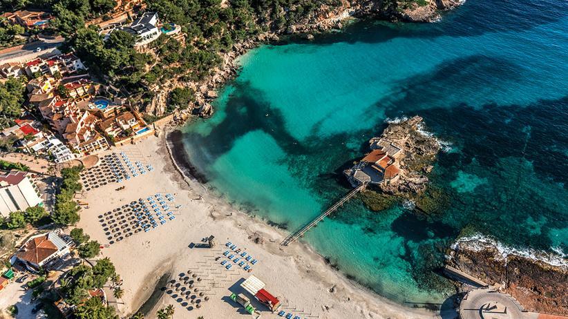 Balearen: Ich bin die Königin Mallorca!