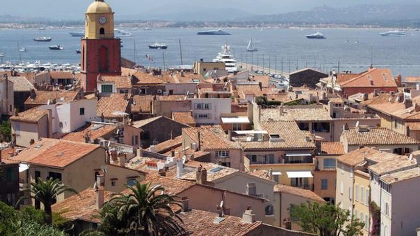 Louis de Funès: Tatort Saint-Tropez