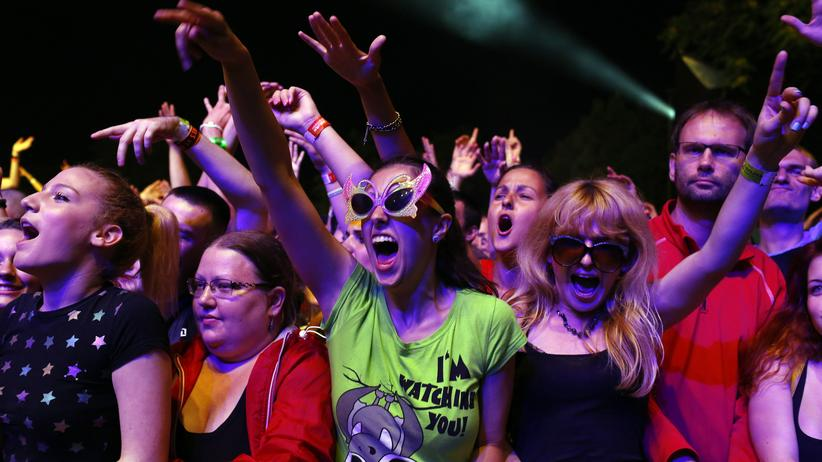 Exit-Festival: Es ist bässer geworden