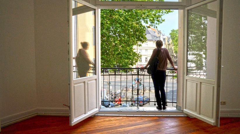 Zweckentfremdung von Wohnraum: Wohnt hier wirklich eine Familie?