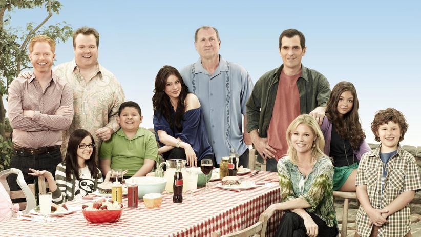 Survival-Urlaub: Wie man Ferien mit der Großfamilie überlebt
