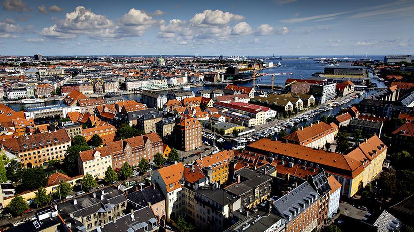 Kopenhagen: Italienisch für Abhänger