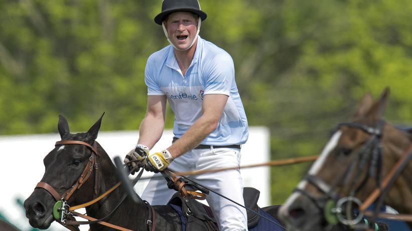 Bayern: Polo für die spitze Breite