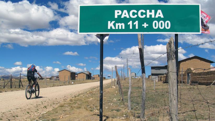 Südamerika: Die drei Jahreszeiten