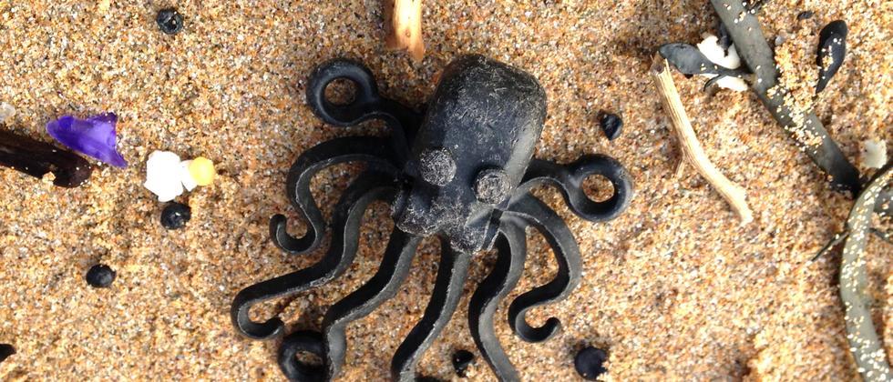 Cornwall: Spiel der Wellen