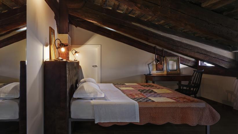 Generator Hostel Venedig: Vom Luxus, sich noch mal jung zu fühlen