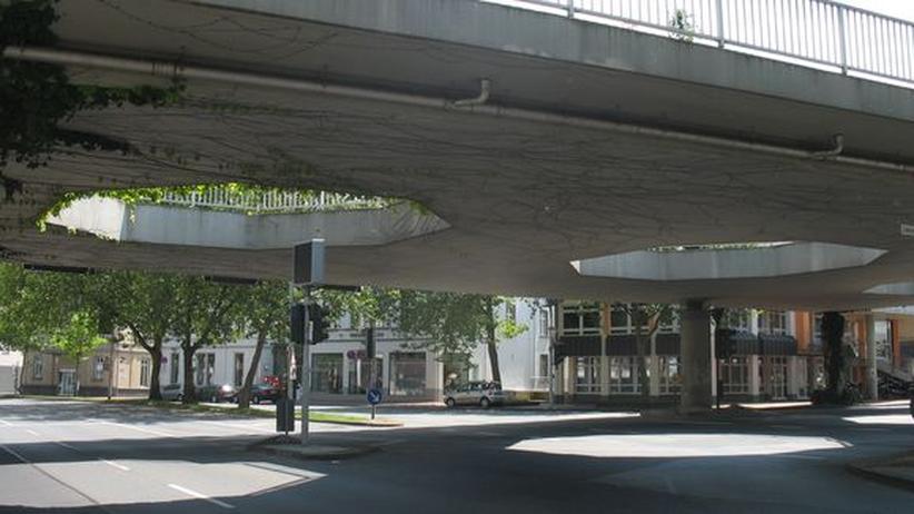Unterschätzte Stadt: Gießen – Elefantenklo