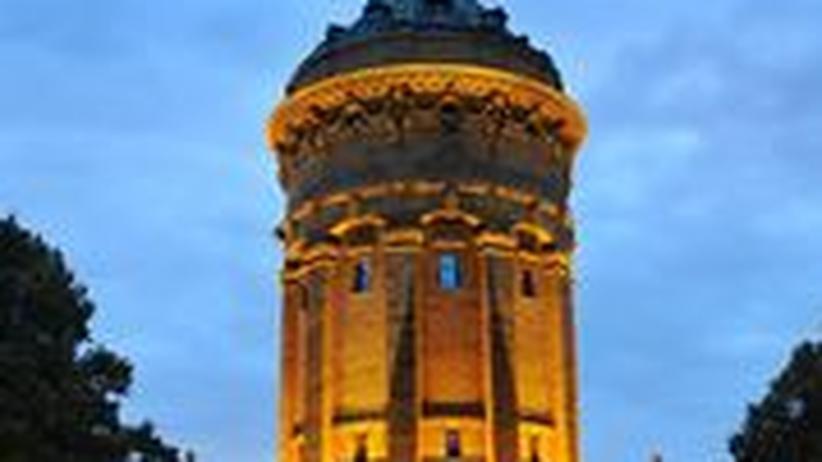 Unterschätzte Stadt: Mannheim